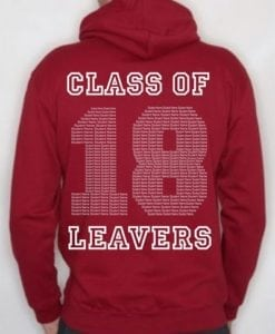Leavers 1