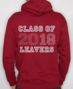 Leavers Design 5