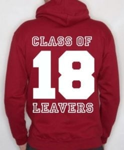Leavers 6