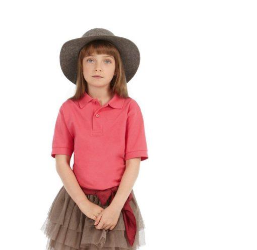 Leavers Kids Polo Shirt