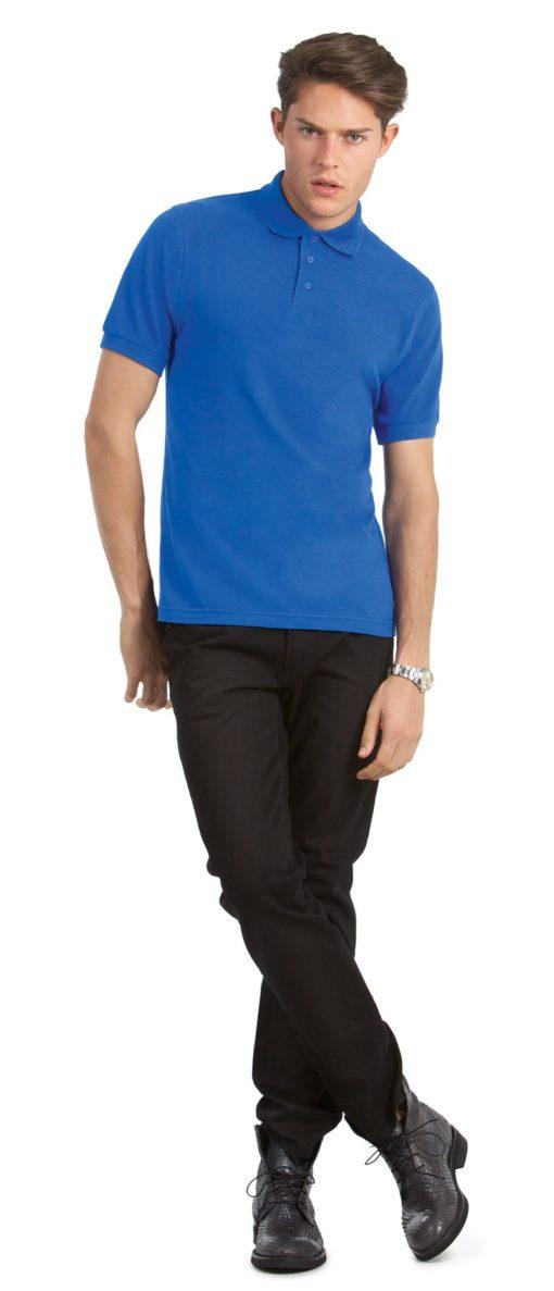 Leavers Polo Shirt