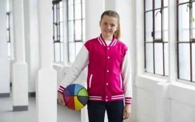 How to personalise Year 6 leavers hoodies