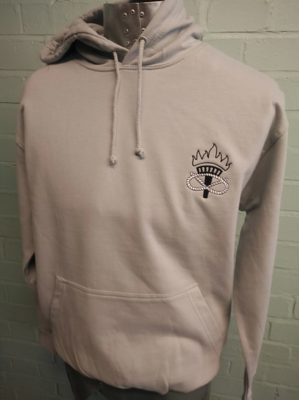 Class of 16 Marl Leavers Hoodies