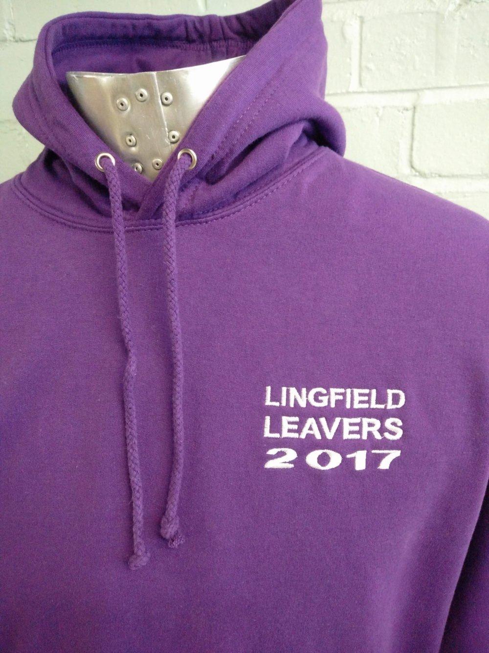 Lingfield Leavers Update 2017
