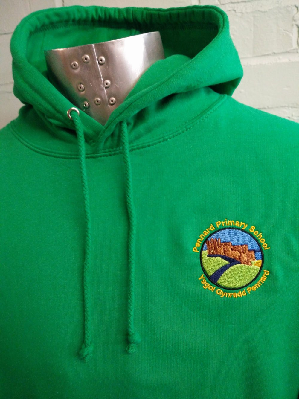Pennard Leavers Hoodies 2018 Update