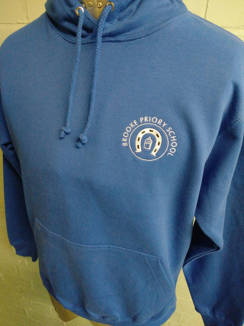 Brooke Priory 2017 Leavers Hoodies