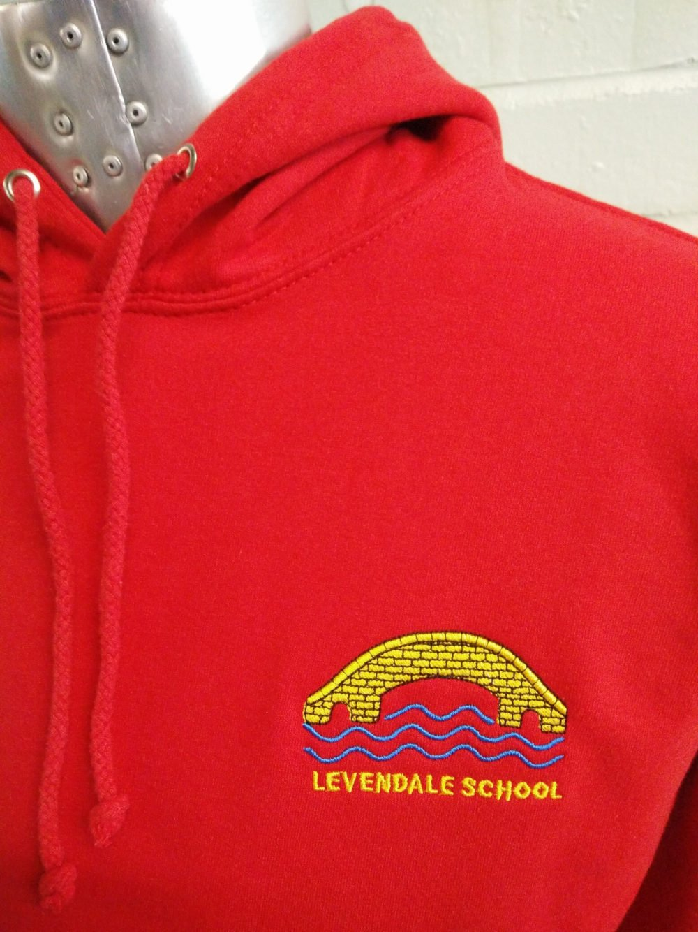 Levendale School 2017 Leavers Hoodies