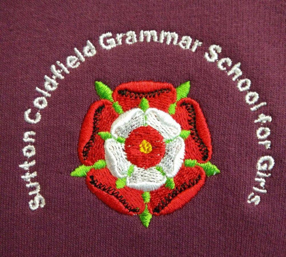 Grammar School Leavers Hoodies 2017