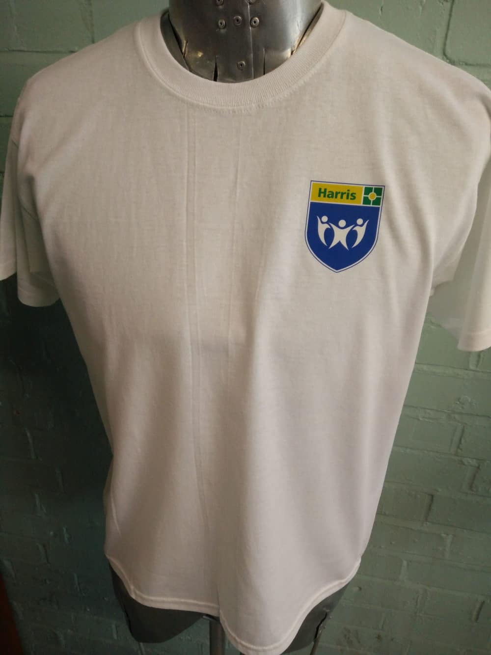 Class of 2017 Leavers White T-Shirts