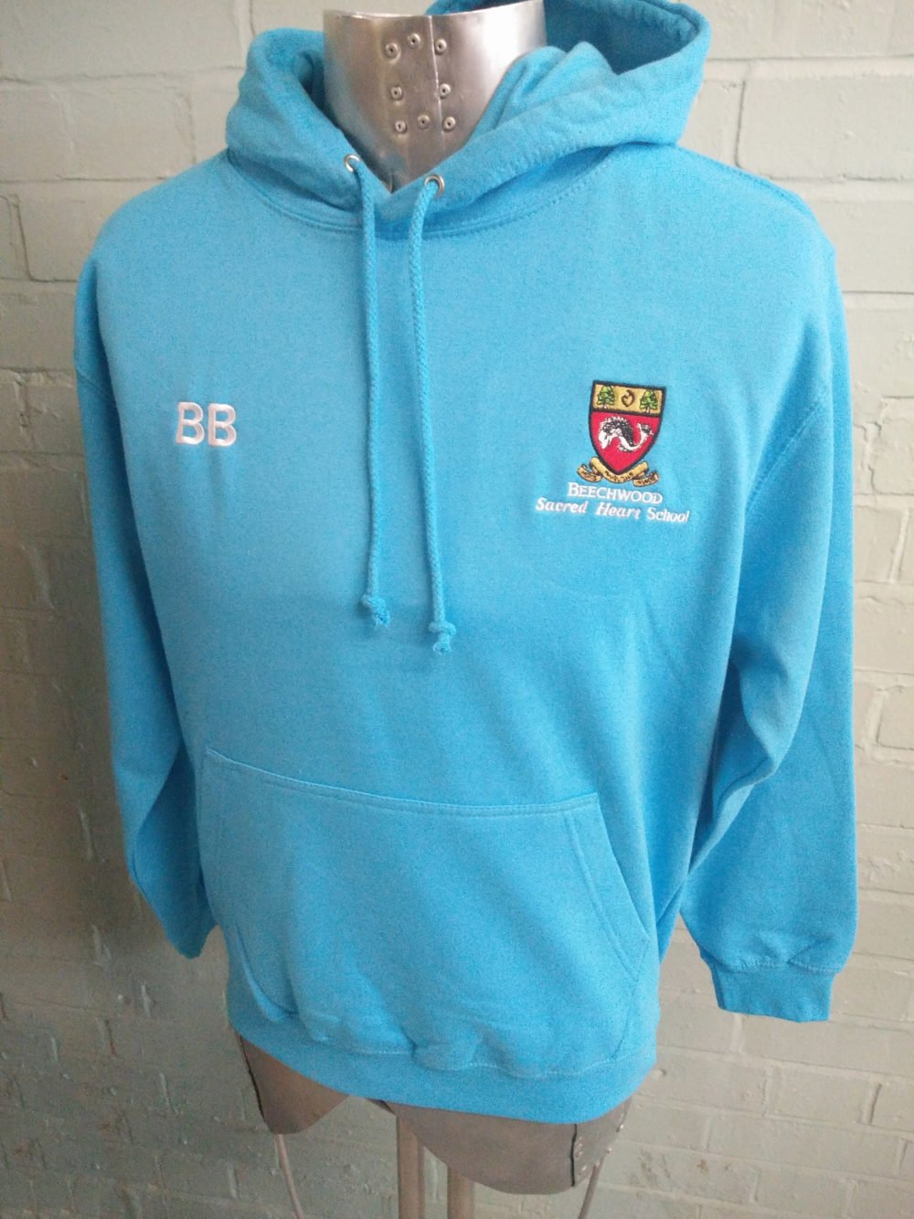 Beechwood Class of 2017 Leavers Hoodies