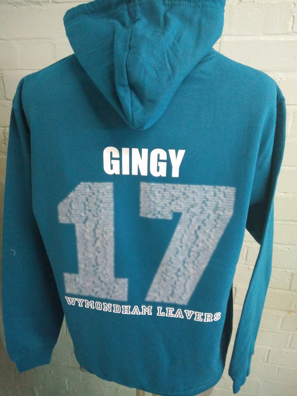 Leavers Hoodies 2017
