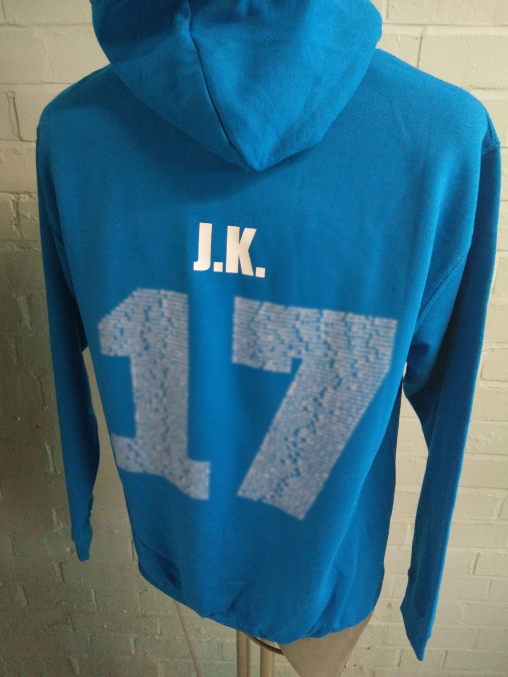 William Brookes Leavers Hoodies
