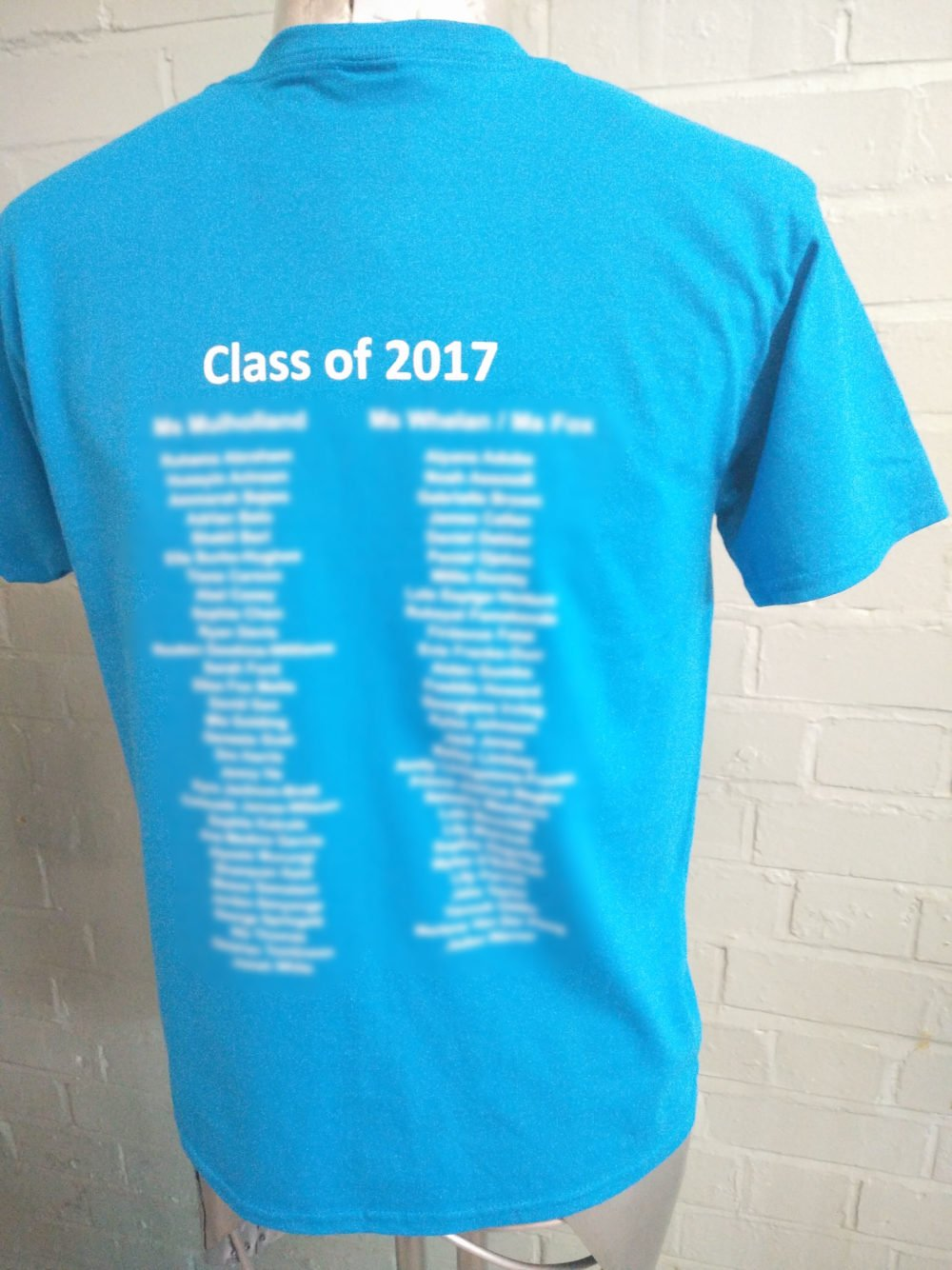 Myatt Garden Primary School Leavers T-Shirts