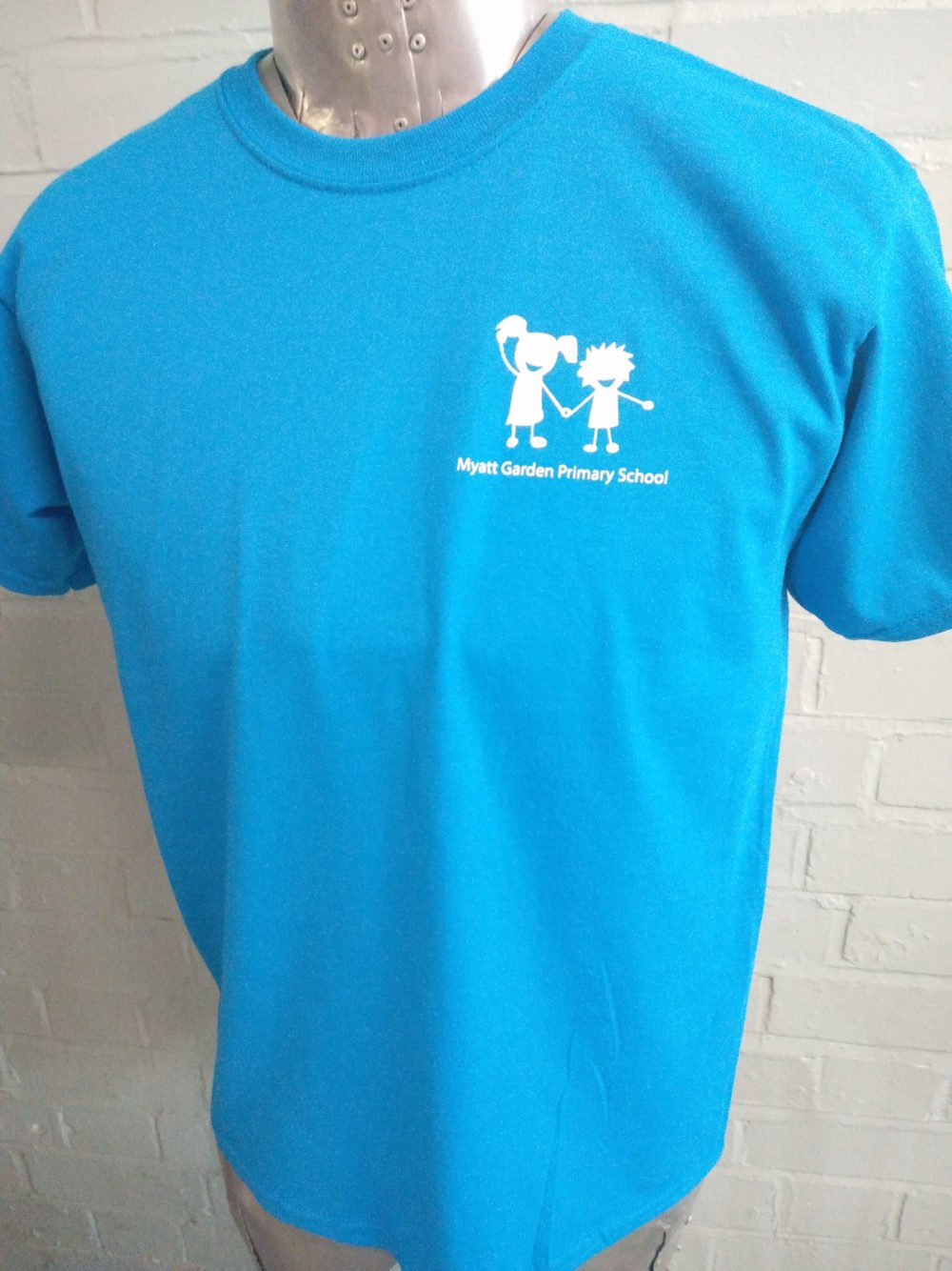 Myatt Garden Primary School Leavers T-Shirts