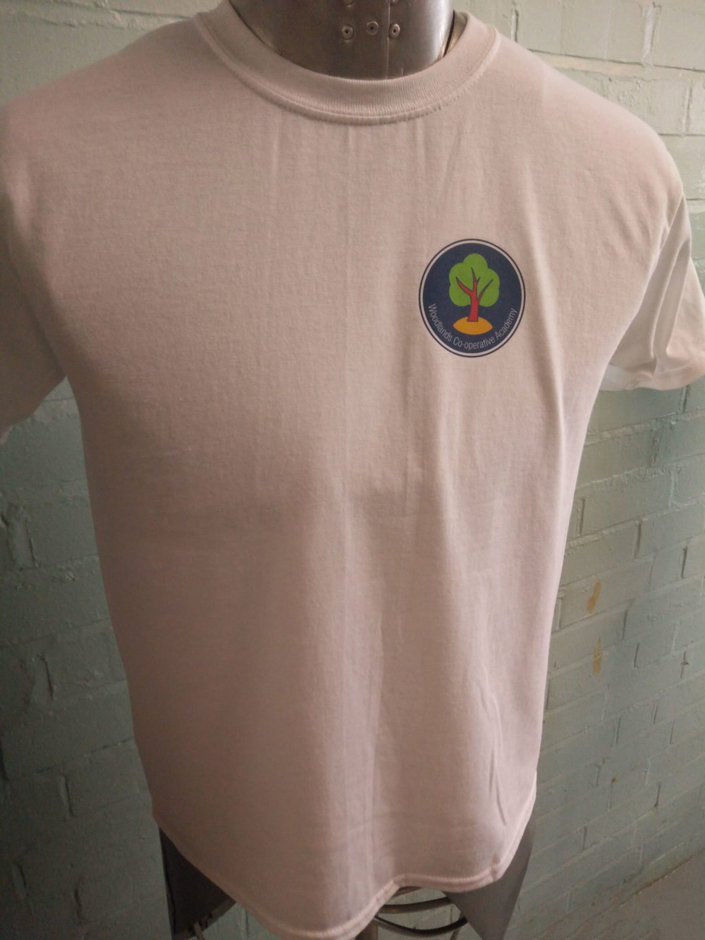Woodlands Co-Op Academy Leavers 2017 T-Shirts