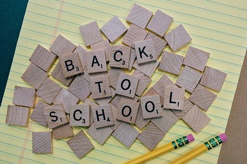 6 ways to help your primary school leaver to prepare for secondary school
