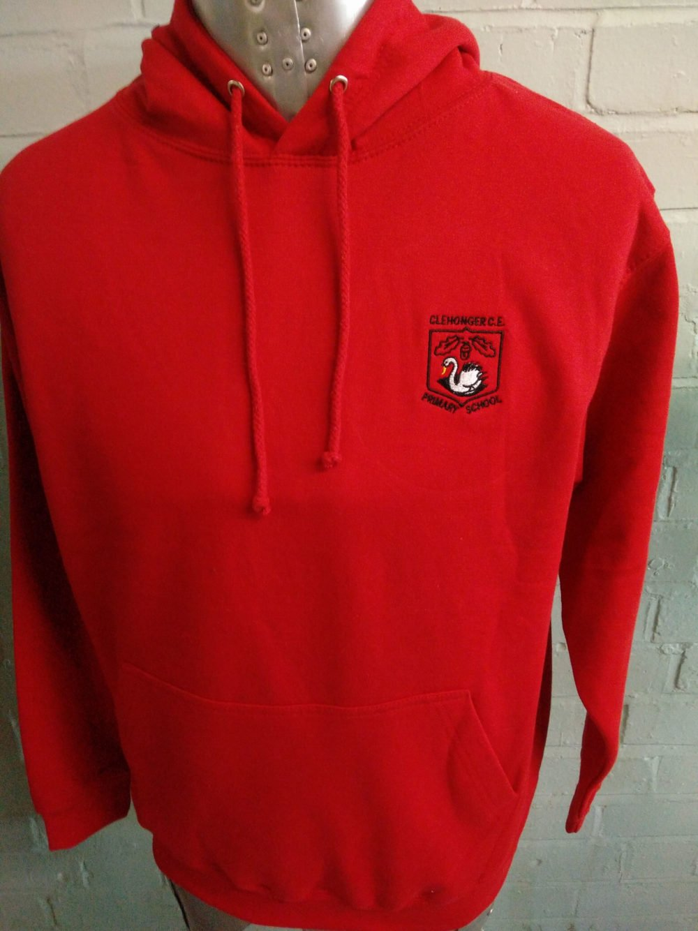 Clehonger CE Primary School Leavers Hoodies 2017