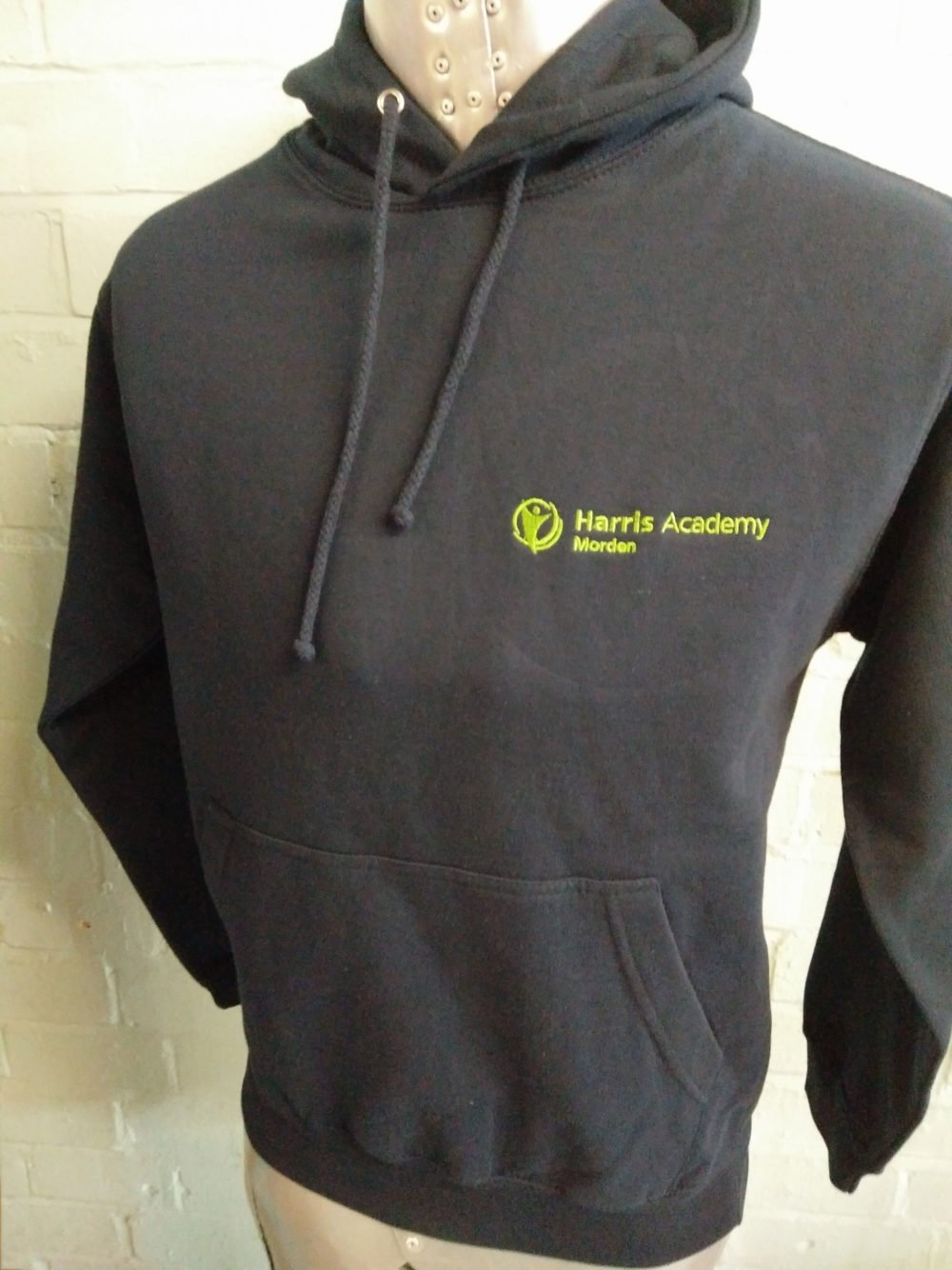 Harris Academy Dark Navy Leavers Hoodies 2017