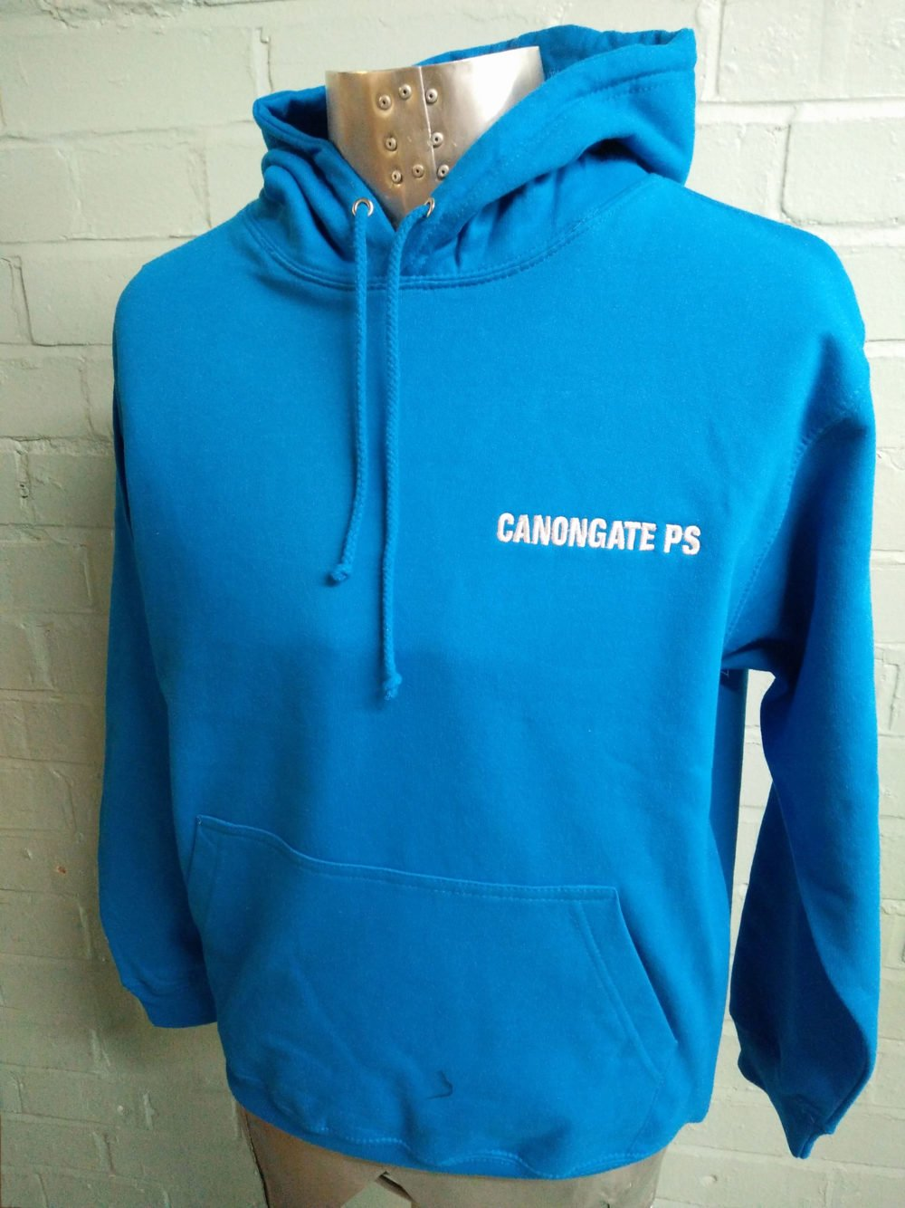 Canongate Primary School Leavers Hoodies