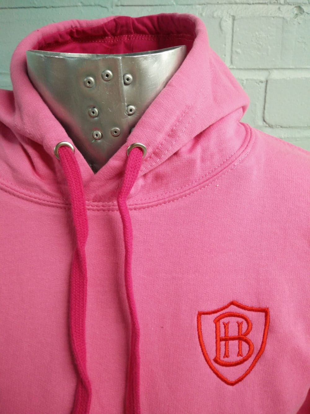 BH Pink Class of 2018 Leavers Hoodies