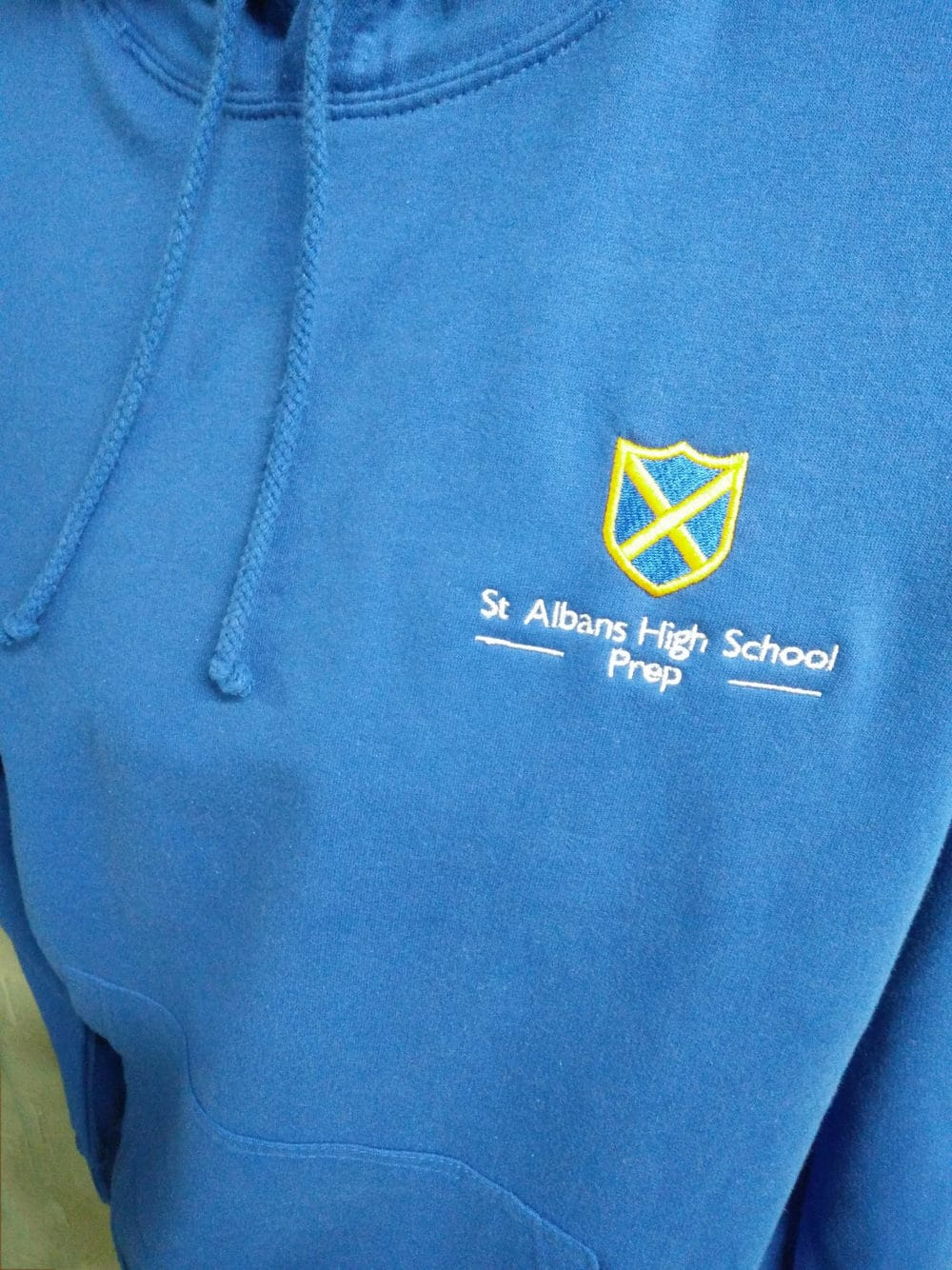 St Alburn High Leavers Hoodies 2018