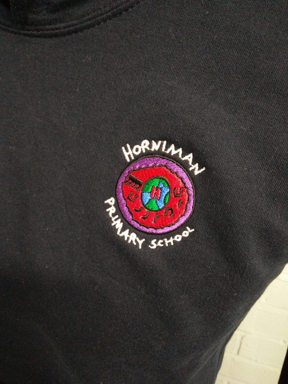 Horniman Primary School Leavers Hoodies 2018 2