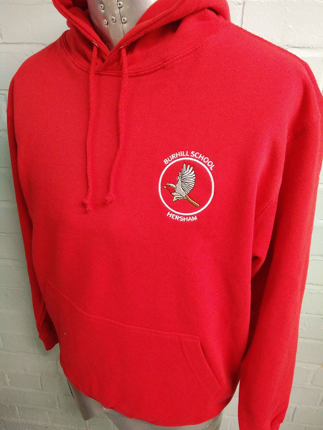 Burhill School 2019 Leavers Hoodies Custom