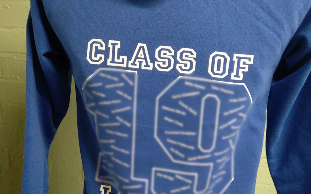 Christ the King Class of 2019 Leavers Hoodies