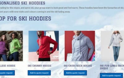 Why Ski Hoodies?