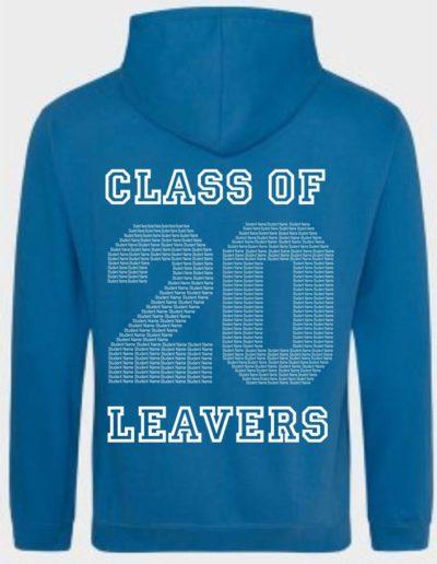 Leavers Hoodies Name Designs 1
