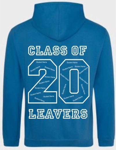 Leavers 2