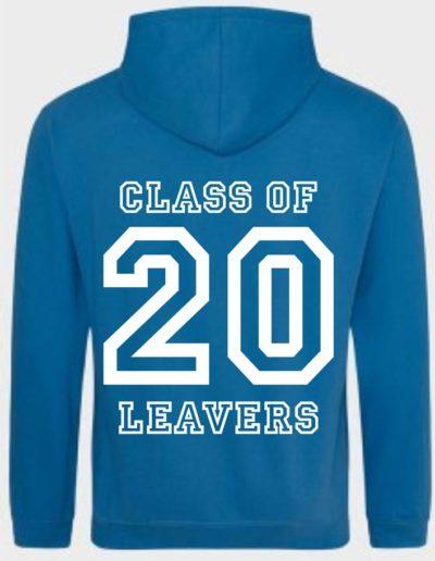 Leavers 4
