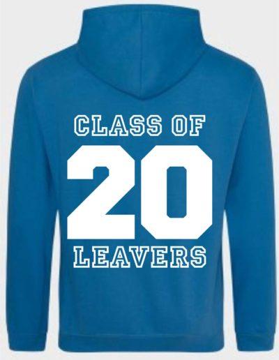 Leavers 5