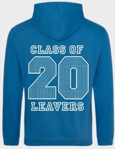 Leavers Hoodies Name Designs 6