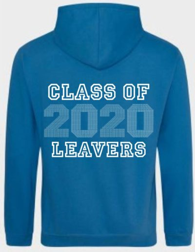 Leavers 7