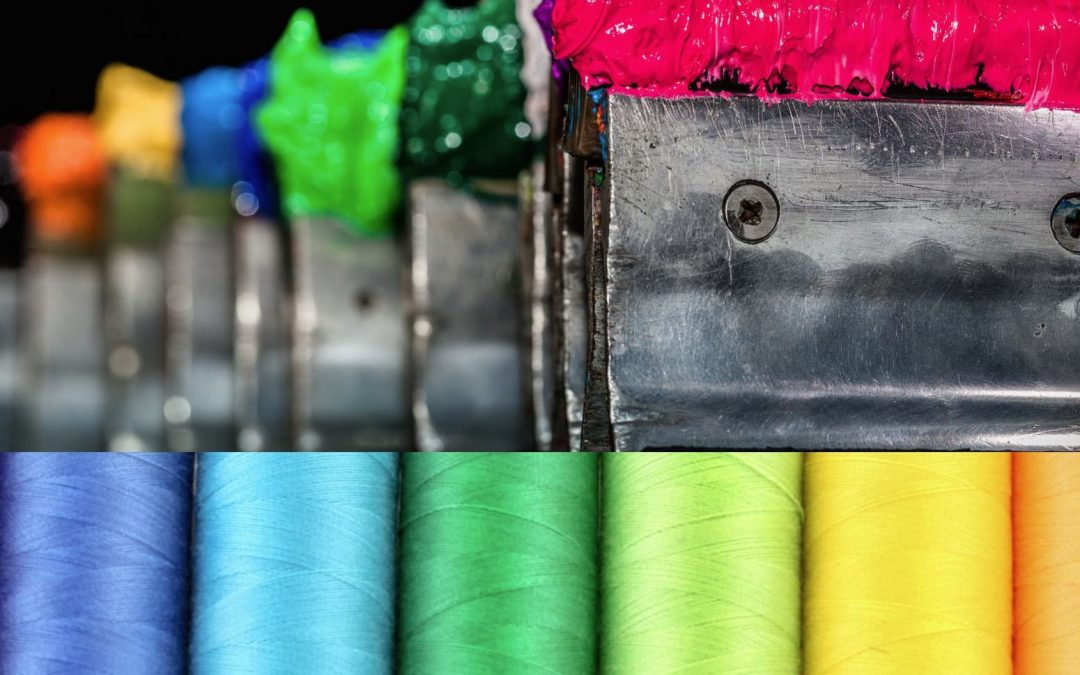 Artwork on leavers hoodies – how does it work?