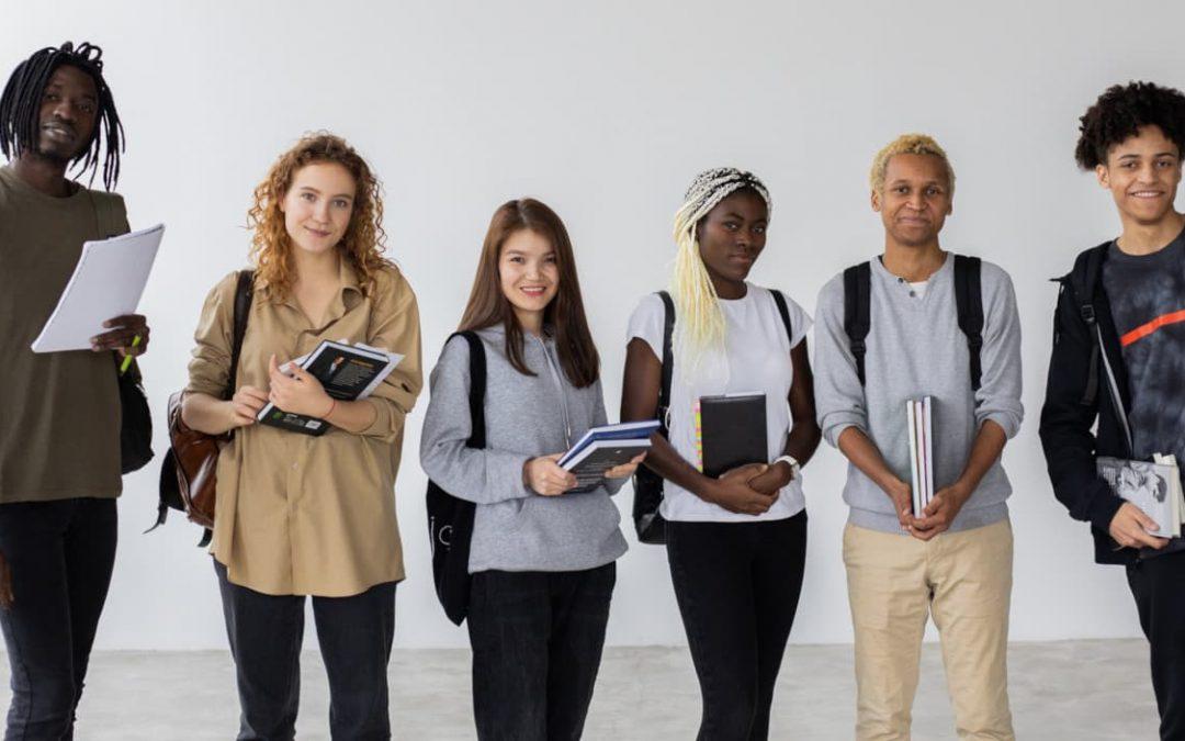 University Hoodies for 2021/22